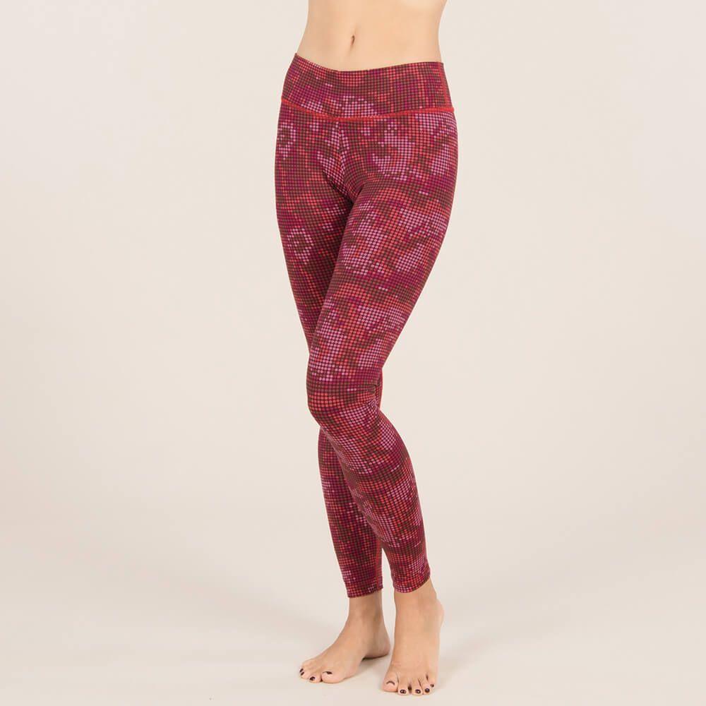 Женские брюки спортивные E20K-72D103