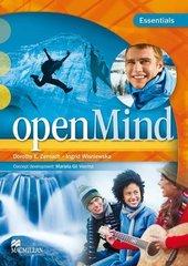 Open Mind Essentials
