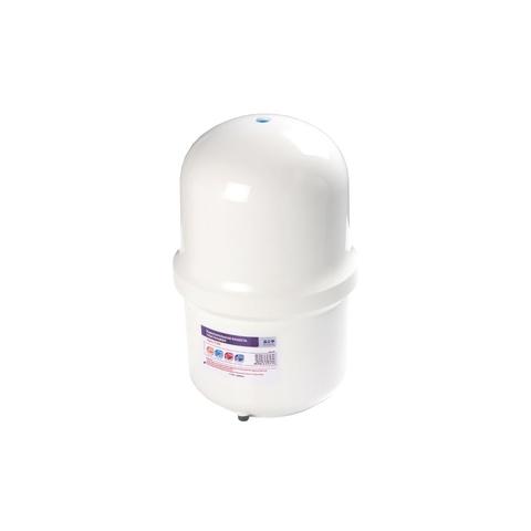 Накопительная емкость пластиковая ТК-3600 W (объем 4 Gal/12 литров, белый), Райфил