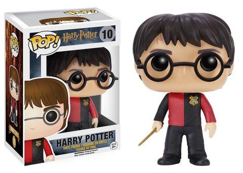 Harry Triwizard Tournament (10) Funko Pop! || Гарри Поттер