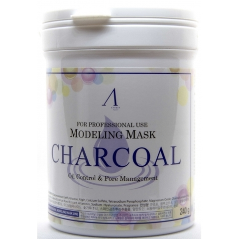 АН Original Charcoal Modeling Mask