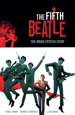 The Fifth Beatle. The Brian Epstein Story (Б/У)
