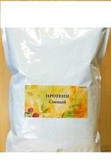 Протеин соевый, СуперФуды, изолят, 1 кг