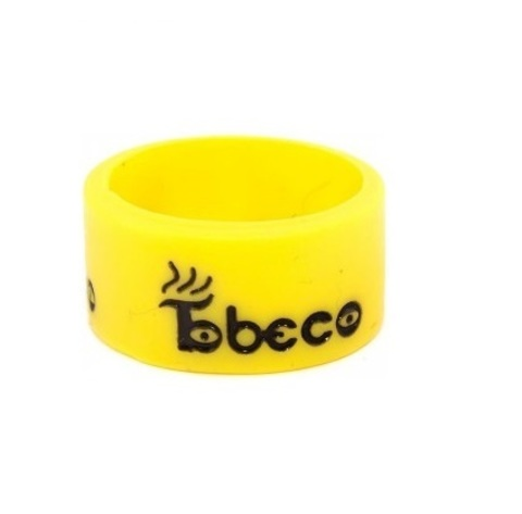 Вейп-бенд Tobeco жёлтый