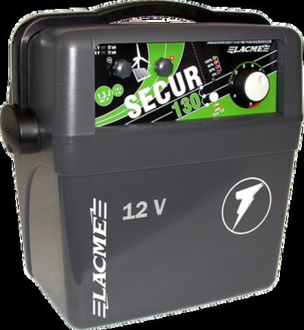 Генератор для электроизгороди Secur 130 Lacme, фото