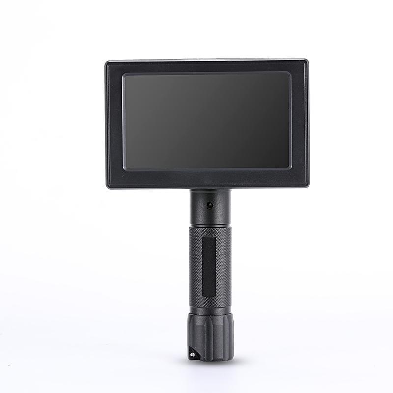 Цифровой дисплей ночного видения WG 3012