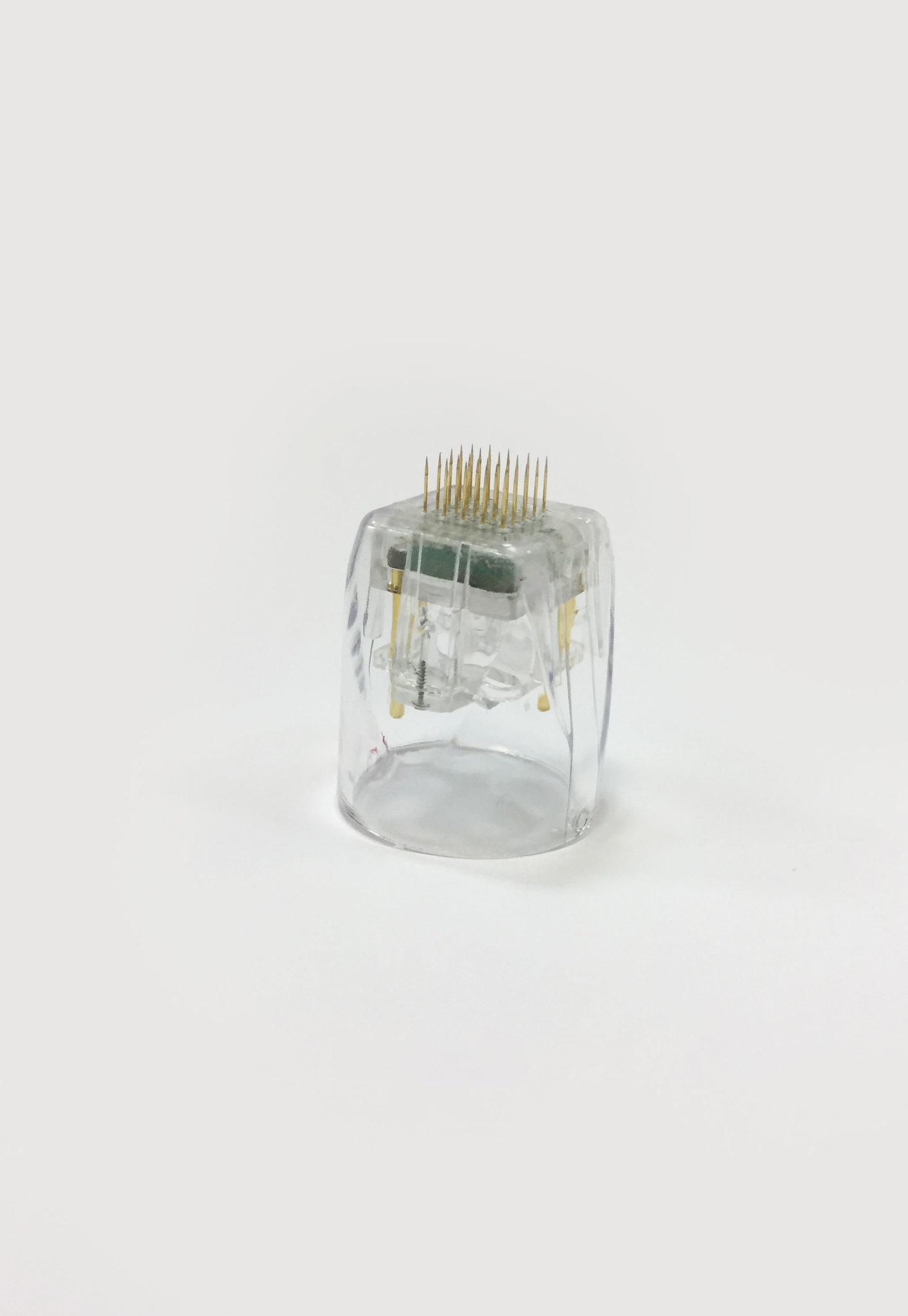 SCARLET S ConsumableTip - Насадки с микроиглами S
