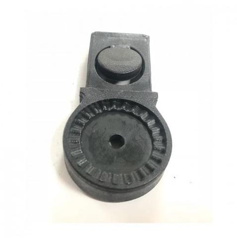 Регулятор-трещотка капюшона (тип 1)