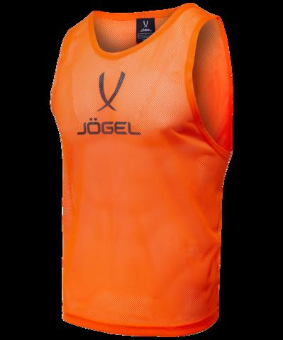 Манишка сетчатая Training Bib, оранжевый, детский