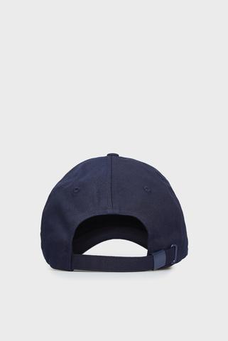 Мужская синяя кепка UPTOWN Tommy Hilfiger