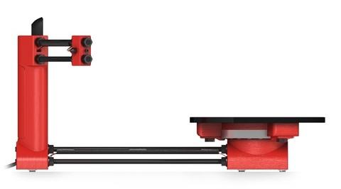 3D-сканер Ciclop