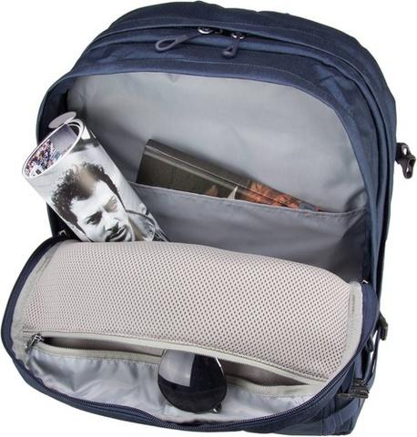 Картинка рюкзак для ноутбука Tatonka Server Pack 29 Black - 3