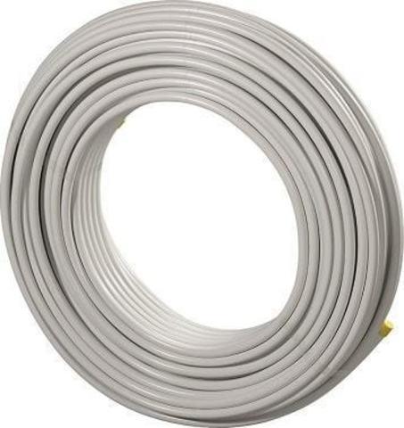 Труба Uponor MLC белая 25X2,5 бухта 50м, 1030550