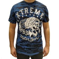 Футболка Xtreme Couture REBELLIOUS SPIRIT S/S TEE
