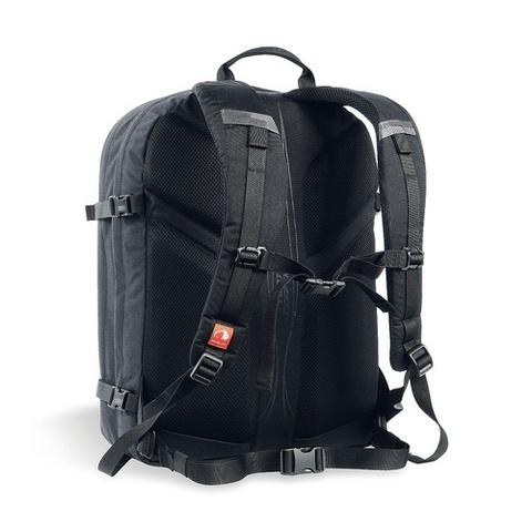 Картинка рюкзак для ноутбука Tatonka Server Pack 29 Black - 2
