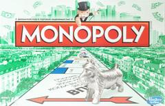 Monopoly большой