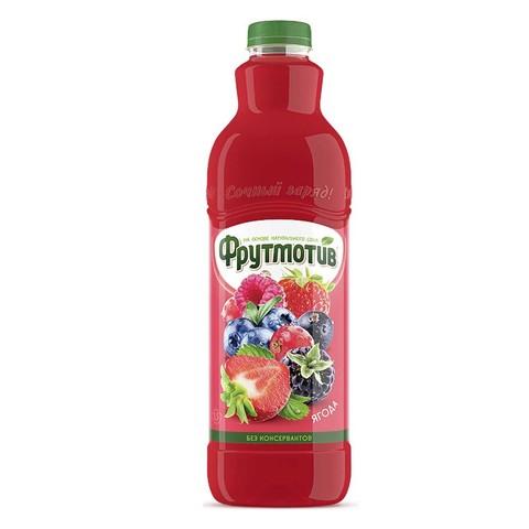 Frutmotiv напиток безалкогольный газированный со вкусом ягоды