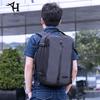 Сумка - рюкзак ARCTIC HUNTER B00189 Черный