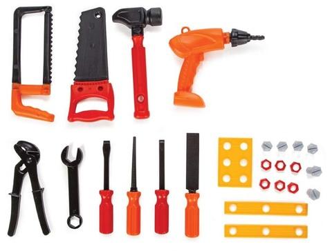 Инструменты TOOL SET