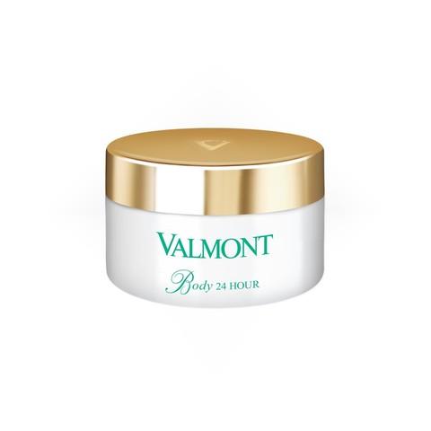 Valmont Увлажняющий крем для тела Body 24 Hour