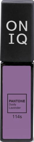 Гель-лак ONIQ Dusty Lavender