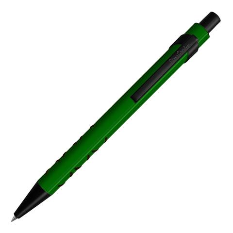 Шариковая ручка Pierre Cardin Actuel  (PCS20844BP) Green & Black