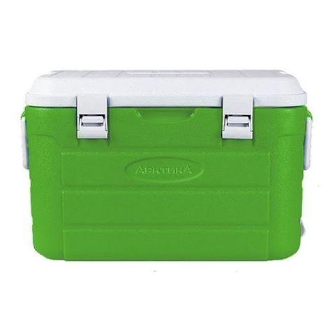 Автохолодильник Арктика 2000-30 30л зеленый/белый (2000-30/GRE)