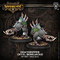 Deathripper Bonejacks (2) BOX