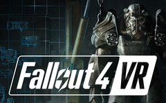 Fallout 4 VR (для ПК, цифровой ключ)