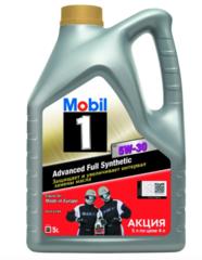 MOBIL 1 FS 5W-30 5 л