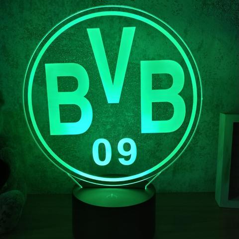 Боруссия - BVB 09
