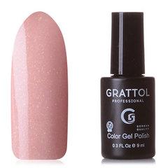 Grattol, Гель-лак Luxury Stones № 18, Onyx, 9 мл