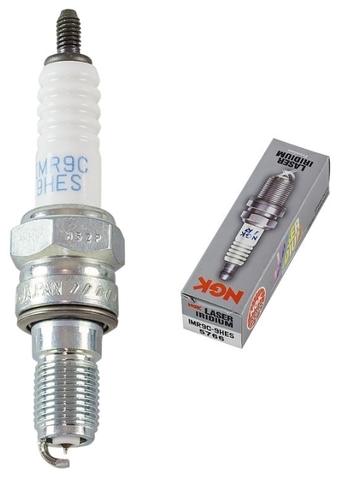 Свеча зажигания иридиевая/платиновая NGK IMR9C-9HES