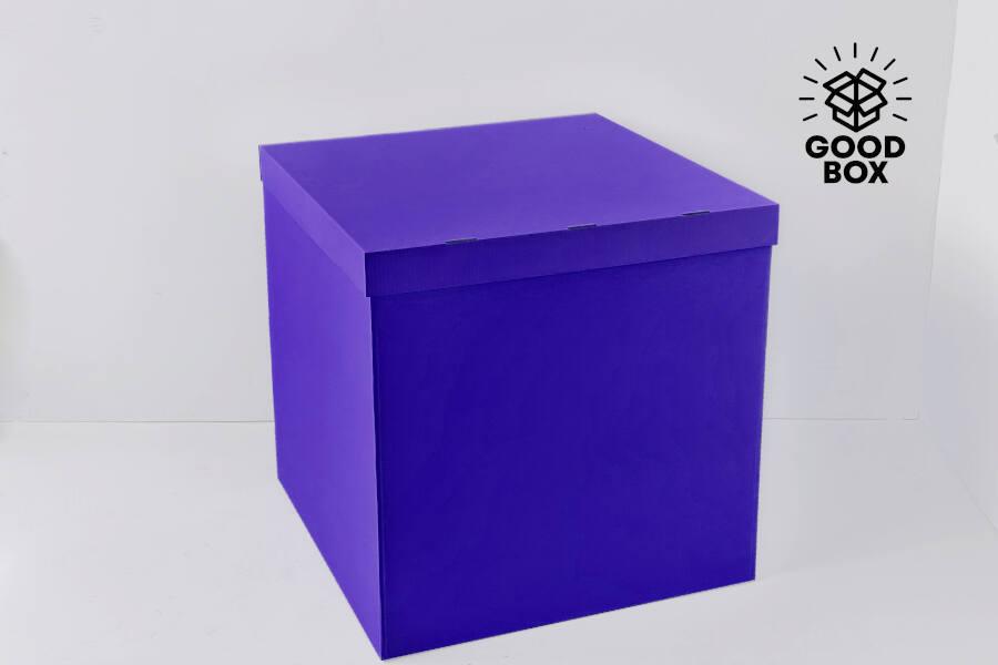 Коробка для шаров купить в Алматы с доставкой