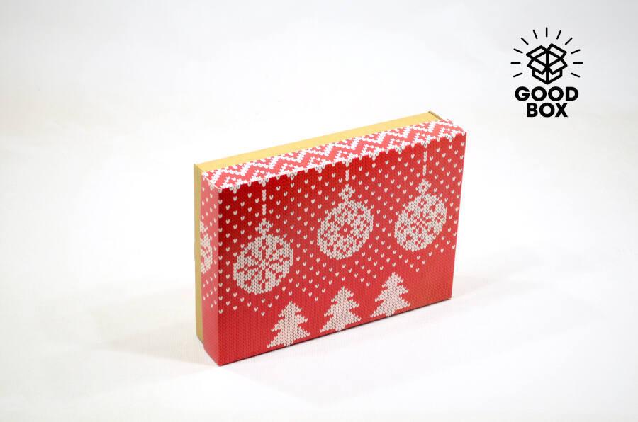 Только у нас самый большой выбор Новогодних коробок и подарочной упаковки на любой вкус! Доступные цены от производителя. Доставка в любую точку планеты!