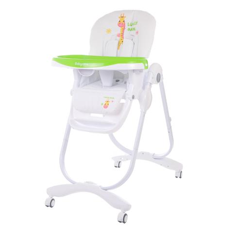 Стульчик для кормления Baby Care Trona