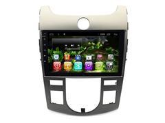 Штатная магнитола Kia Cerato 2009-2012 Android 9,0 2/32GB  модель CB3064T8