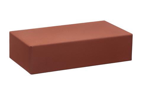 Полнотелый кирпич Гляссе 250×120×65 мм