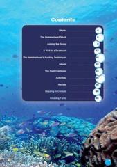 The Hammerhead Shark. Уровень В1 (7-9 класс). Книга для чтения с доступом к электронному приложению