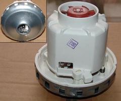 Мотор пылесоса Томас и др. 1350W UP-GF12