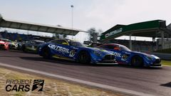 Project CARS 3 (Xbox One/Series X, русские субтитры)