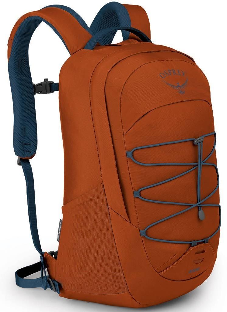 Городские рюкзаки Рюкзак Osprey Axis 18 Umber Orange Axis_F20_Side_Umber_Orange_web.jpg