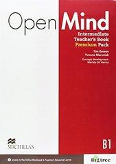 Open Mind Int TB Prem Pk