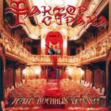 Фактор Страха / Театр Военных Действий - Акт 1 (CD)
