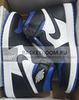 Air Jordan 1 High OG 'Game Royal' (Фото в живую)