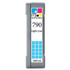 Картридж для HP 790 (CB275A) Light Cyan 1000 мл