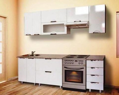 Кухня МАДЕНА 1,8 горизонт