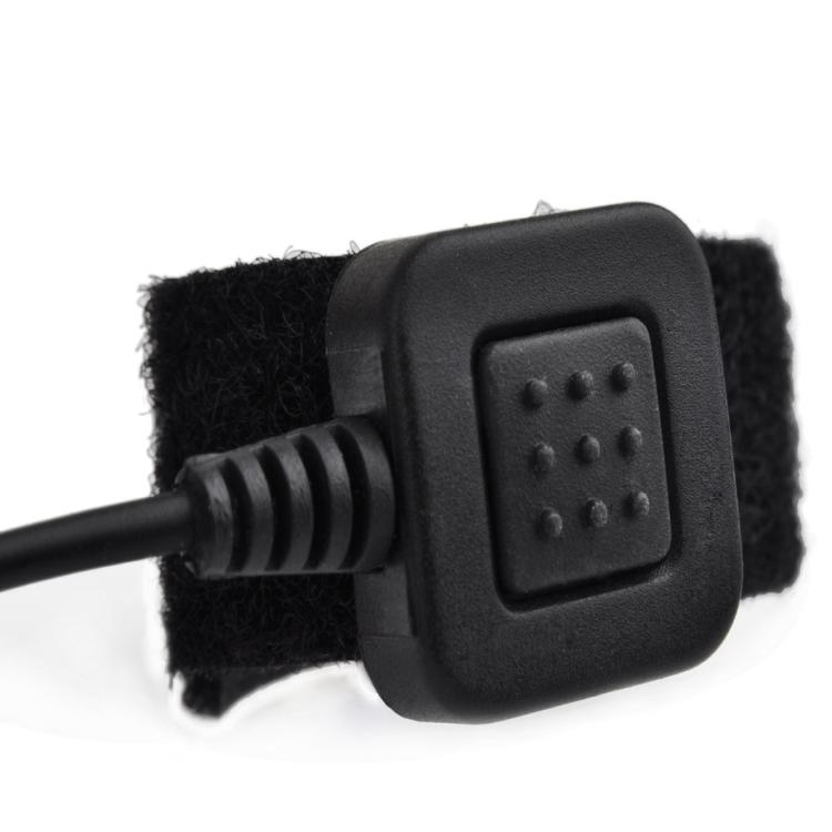 EARMOR M50 - Выносная кнопка гарнитуры M51 PTT