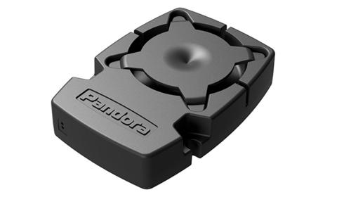 мотосигнализация Pandora MOTO (model DX-42)