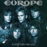 Europe / Out Of This World (CD)